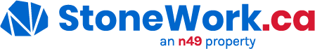 Stone Work logo